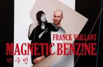 MAGNETIC BENZ!NE