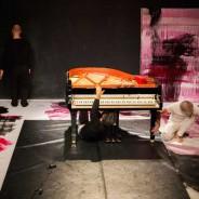 PIANO SKETCHING
